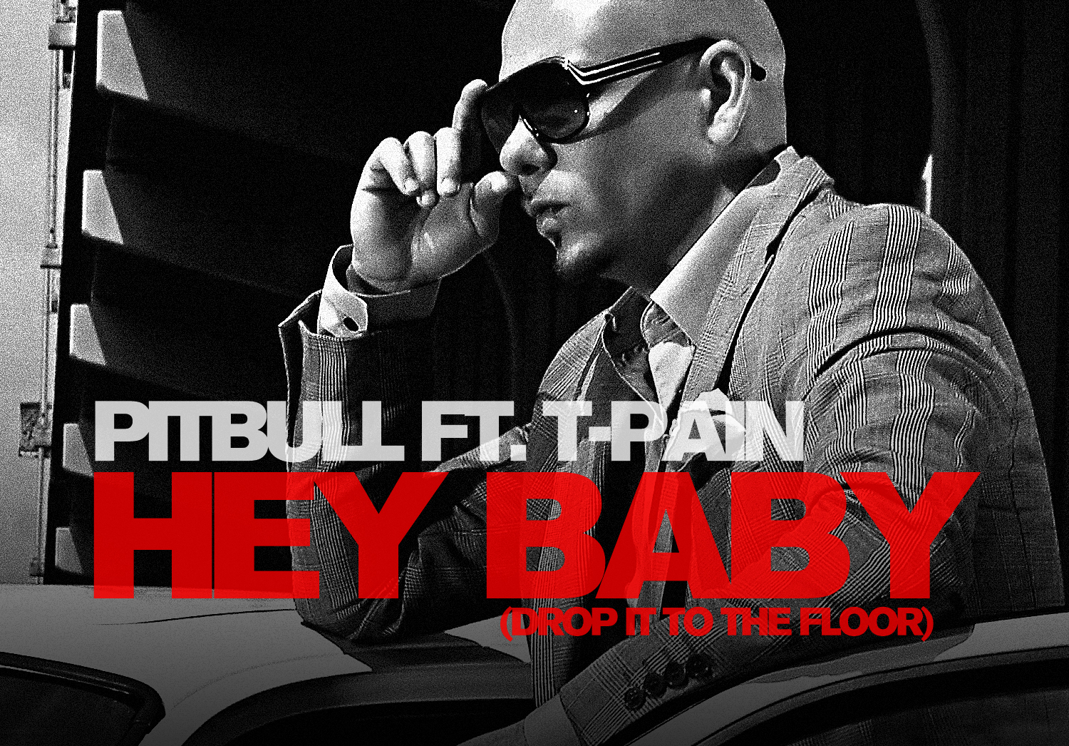 Pitbull ft. T-pain hey baby (alvaro remix) *official remix* by.