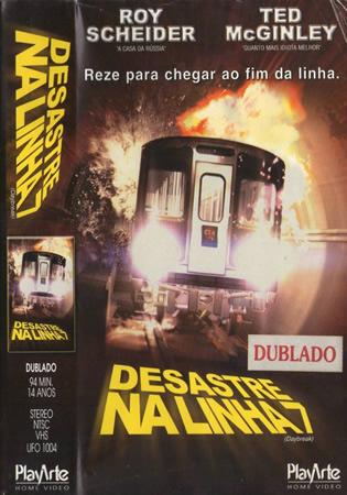 Assistir Desastre Na Linha Sete Dublado Online 2000