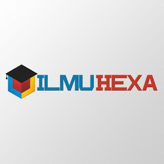Logo Ilmu Hexa