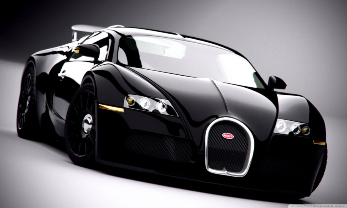 Free HD Bugatti Wallpapers