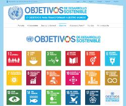 Transparencia y las universidades públicas valencianas lanzan un curso online para fomentar los Objetivos de Desarrollo Sostenible y la cooperación