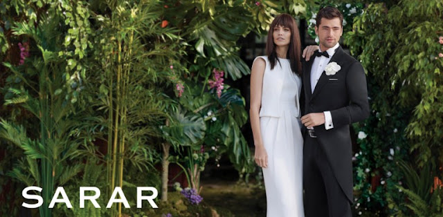 Sean O`Pry, Sarar, supermodel, lookbook, Amanda Welish, Mehmet Erzincan, Ali Yilanci, menswear, Suits and Shirts,