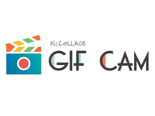 PicCollage GIF Cam