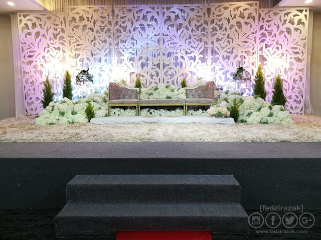 Dewan kahwin Shah Alam