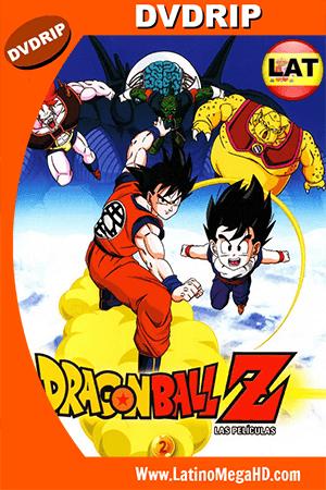 DBZ El Hombre Mas Fuerte De Este Mundo (1989) Latino DVDRip ()