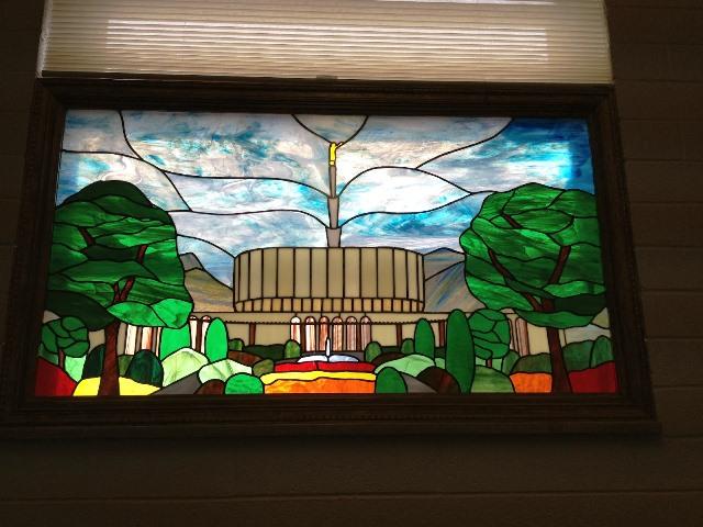 Stained GLASS WINDOWS Atlanta