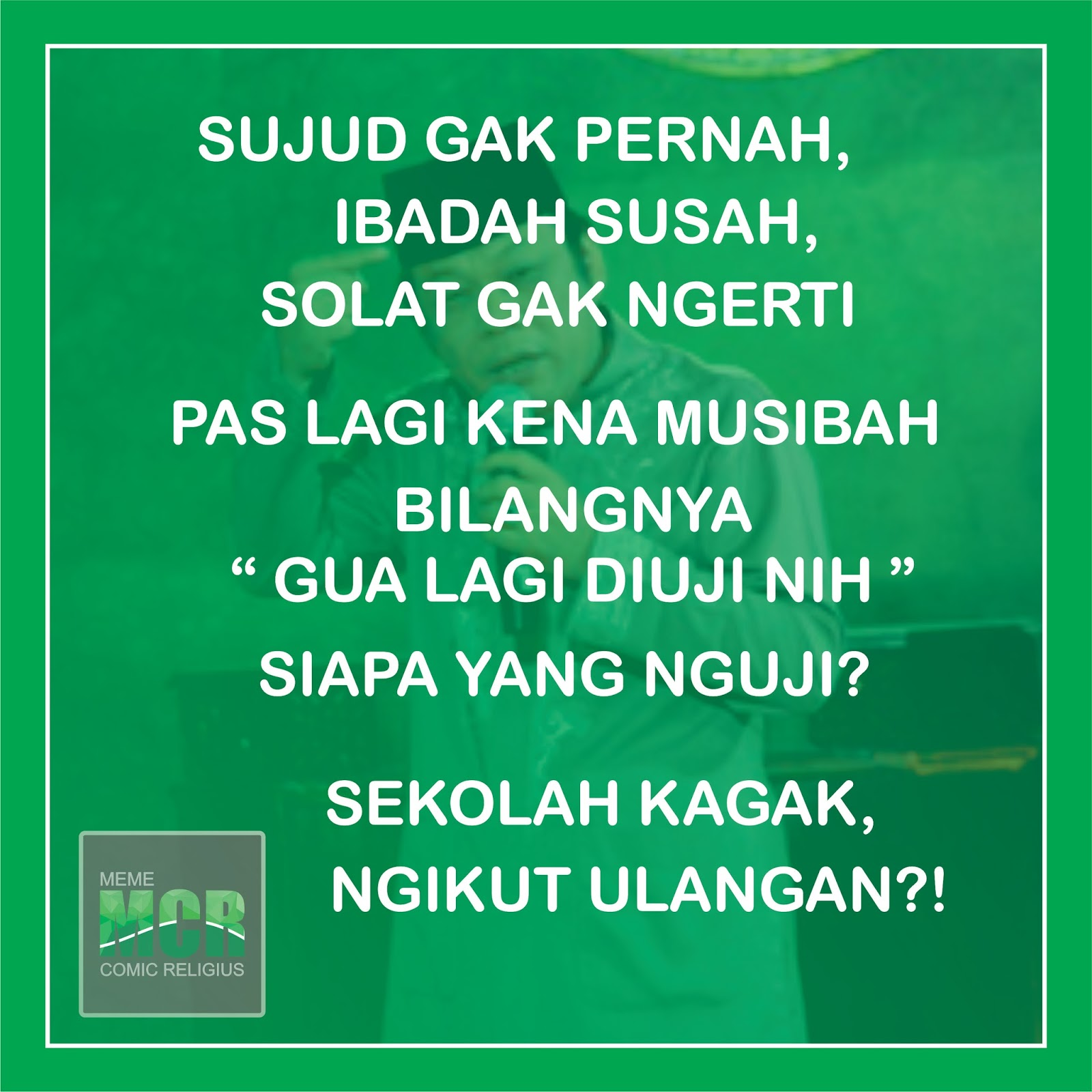 Kata Kata Mutiara Islam Santriindonesia
