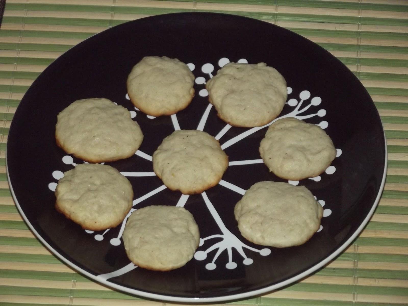 Adventures In Flavorland Galletas De Nata Christmas Cookies