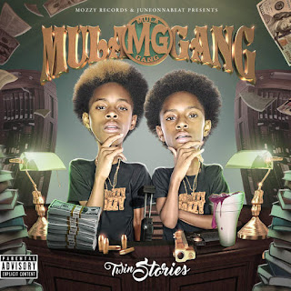 Mula Gang - Twin Stories (2016) - Album Download, Itunes Cover, Official Cover, Album CD Cover Art, Tracklist