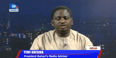 Only President Buhari can best assess his ministers because he knows the briefs he gave them – Femi Adesina
