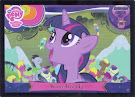 My Little Pony Winter Wrap Up Series 3 Trading Card