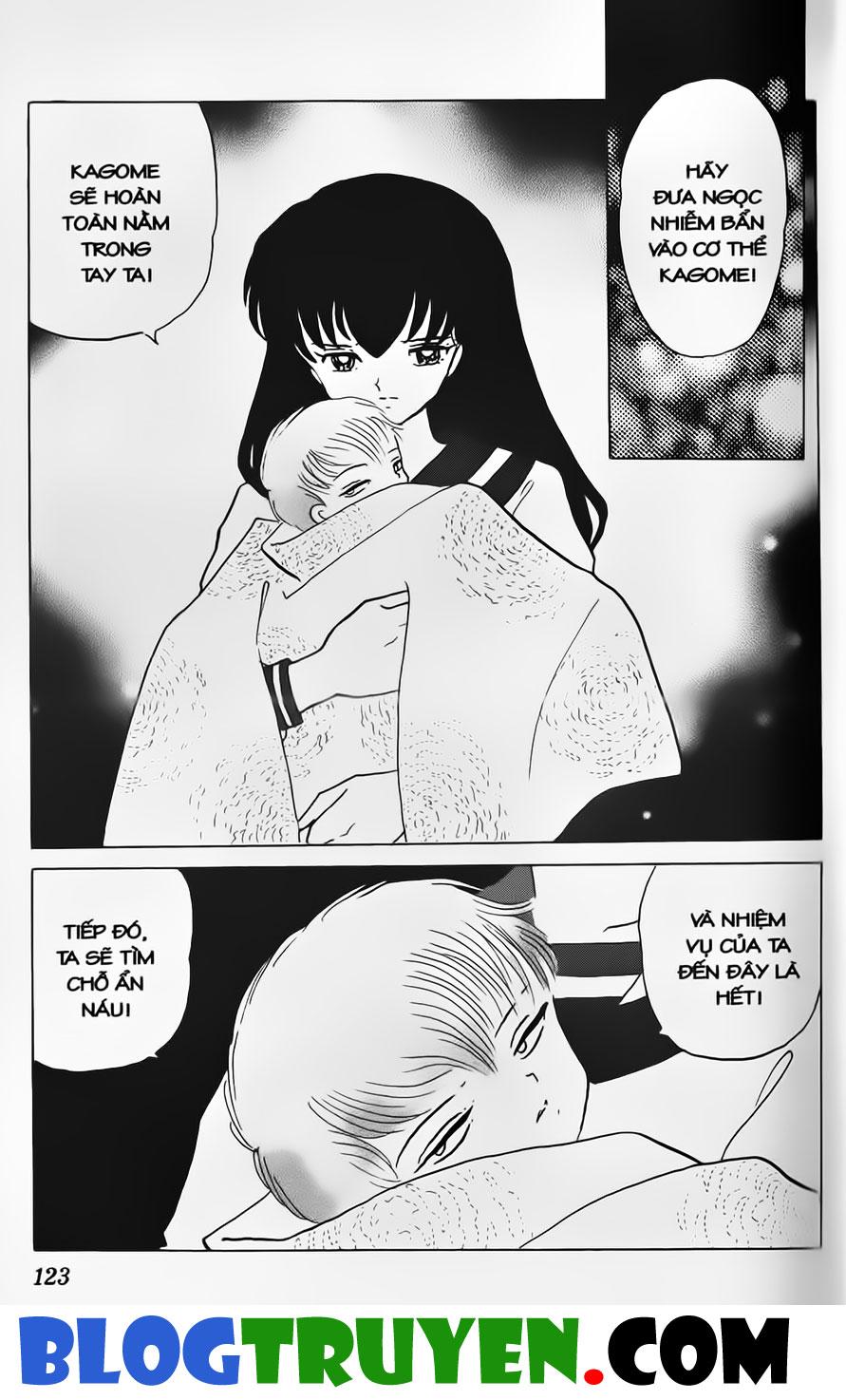 Inuyasha vol 29.7 trang 10