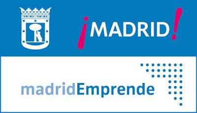 Emprendedores de Madrid