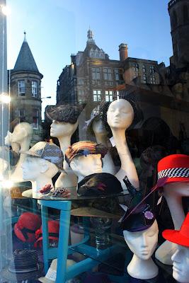 Edinburgh: Day Three