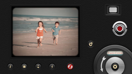"Download 8mm Vinatge Camera for free this week as Apple highlights this camera app as ""Free App of the Week"""
