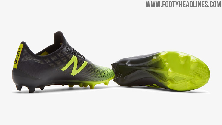 1b8d4e1f54bd New Balance Furon & Tekela 'Horizon Pack' Boots Revealed - Footy ...