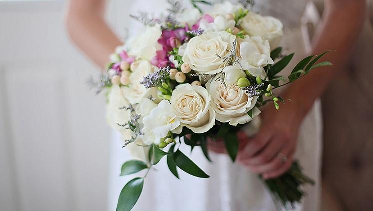Mahalnya Biaya Pesta Pernikahan di Zaman Sekarang