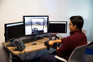 Китай тестируют систему дистанционного управления грузовыми автомобилями, используя сеть 5G