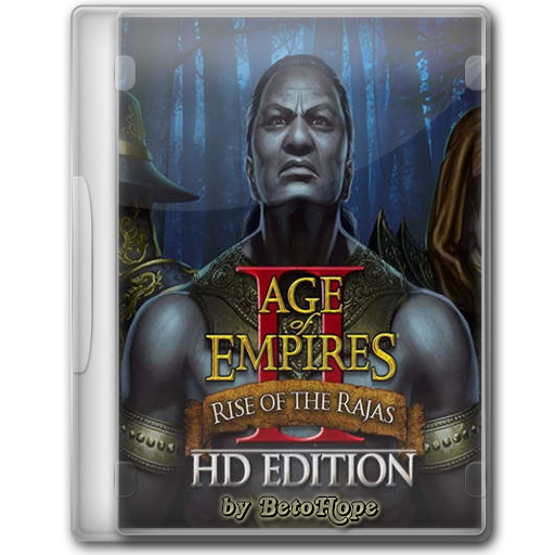 Age of Empires II HD Full Español