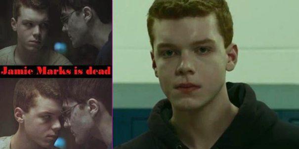 Jamie Marks is dead, película
