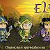 Game Assets 2D - Elf