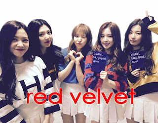 Red Velvet Profile Fact Photos and all about Red Velvet Members