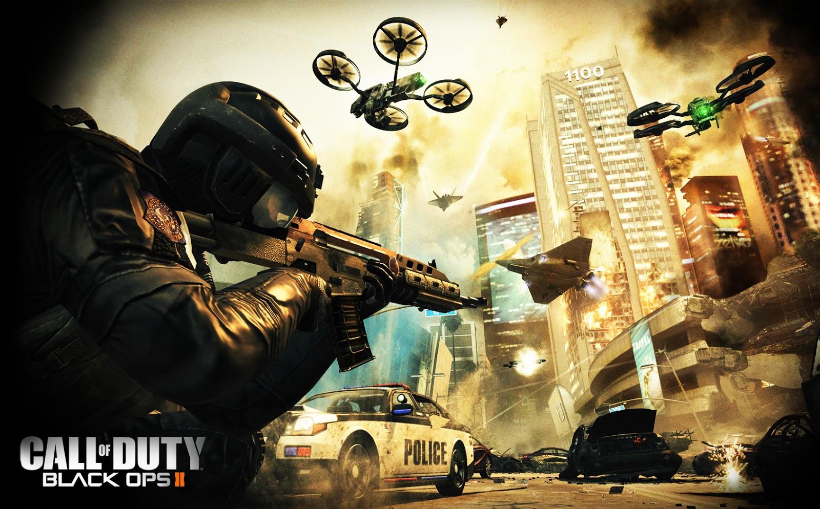 Call of Duty: Black Ops 4 est disponible sur PlayStation 4. Télécharger le jeu sur le PlayStation Store : http://po.st/CODBlackOps4. C'est un close-quarters ...