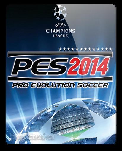 Pro.Evolution.Soccer.2014.PC-CloneDVD [Skidrow] +  Crack fix