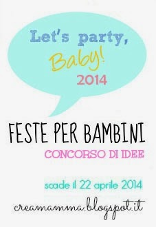 Let's Party Baby