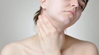 Obat alami radang tenggorokan yang ampuh dan aman untuk anak