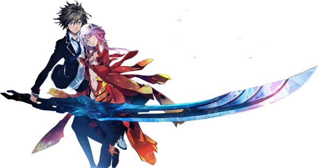 singer sword guilty crown
