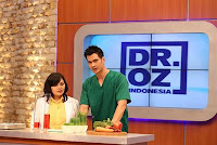 DR. OZ Indonesia Ryan Thamrin  Meninggal Dunia
