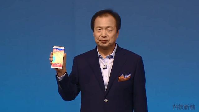 詳盡報導 SAMSUNG Galaxy Note 3、Note 10.1、 Galaxy Gear 發表會內容 Note+3