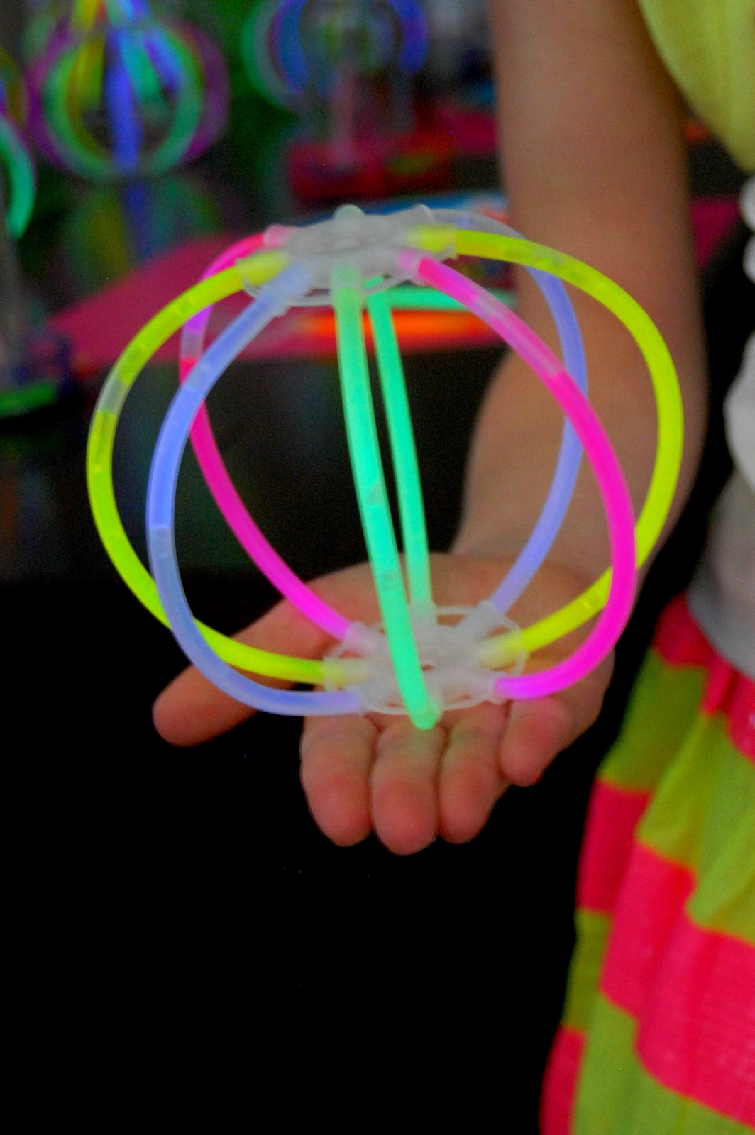 Simply Creative Insanity Totally Coolneon Glow Party-8587