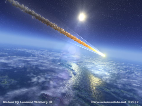 Huge Meteor Exploded Over Russia's Bering Sea Went Unnoticed Meteor+Explosion%252C+Fireball+Over+California-Nevada%252C+April+22%252C+2012