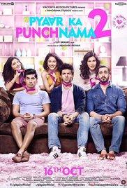 فيلم Pyaar Ka Punchnama 2 2015 مترجم
