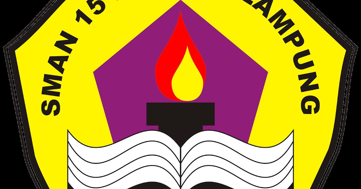 Logo Sman 15 Bandar Lampung Sman 15 Bandar Lampung