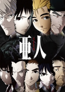 Ajin Subtitle Indonesia Mini HD Batch
