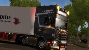 Tolner Scania R560 [1.31]