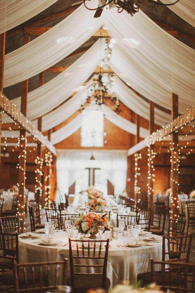 Tables En Fête Comment Décorer Sa Salle De Mariage