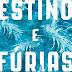 """Pré-venda do livro """"Destinos e Fúrias"""", de Lauren Groff"""