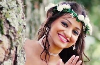 Malaysian Indian Pre Wedding Love Story Of Capt. Nagin & Dr.Mona