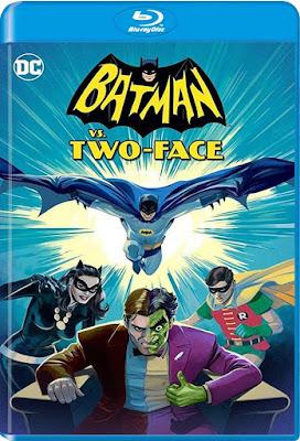 Batman Vs. Two-Face 2017 BD25 Latino
