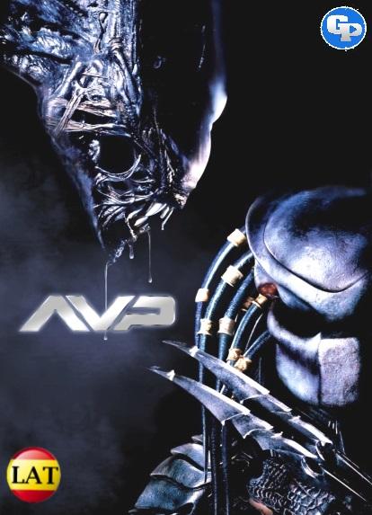 Alien Vs Depredador (2004) LATINO