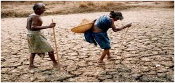 Solution for water scarcity in India