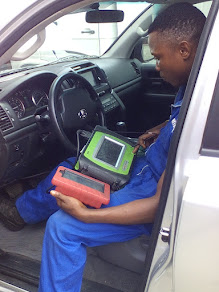 ARE YOU TIRED OF GUESS WORK BY ROAD MECHANICS? CONTACT MEECHEAL EXCELS AUTO CARE CENTRE