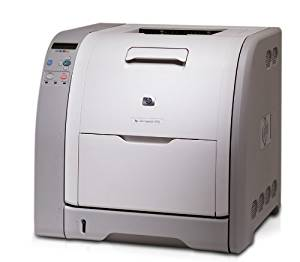 HP Color LaserJet 3800 Printer Drivers