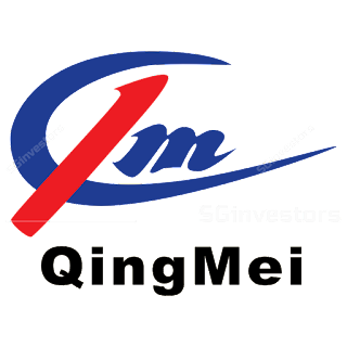 QINGMEI GROUP HOLDINGS LIMITED (KT9.SI) @ SG investors.io