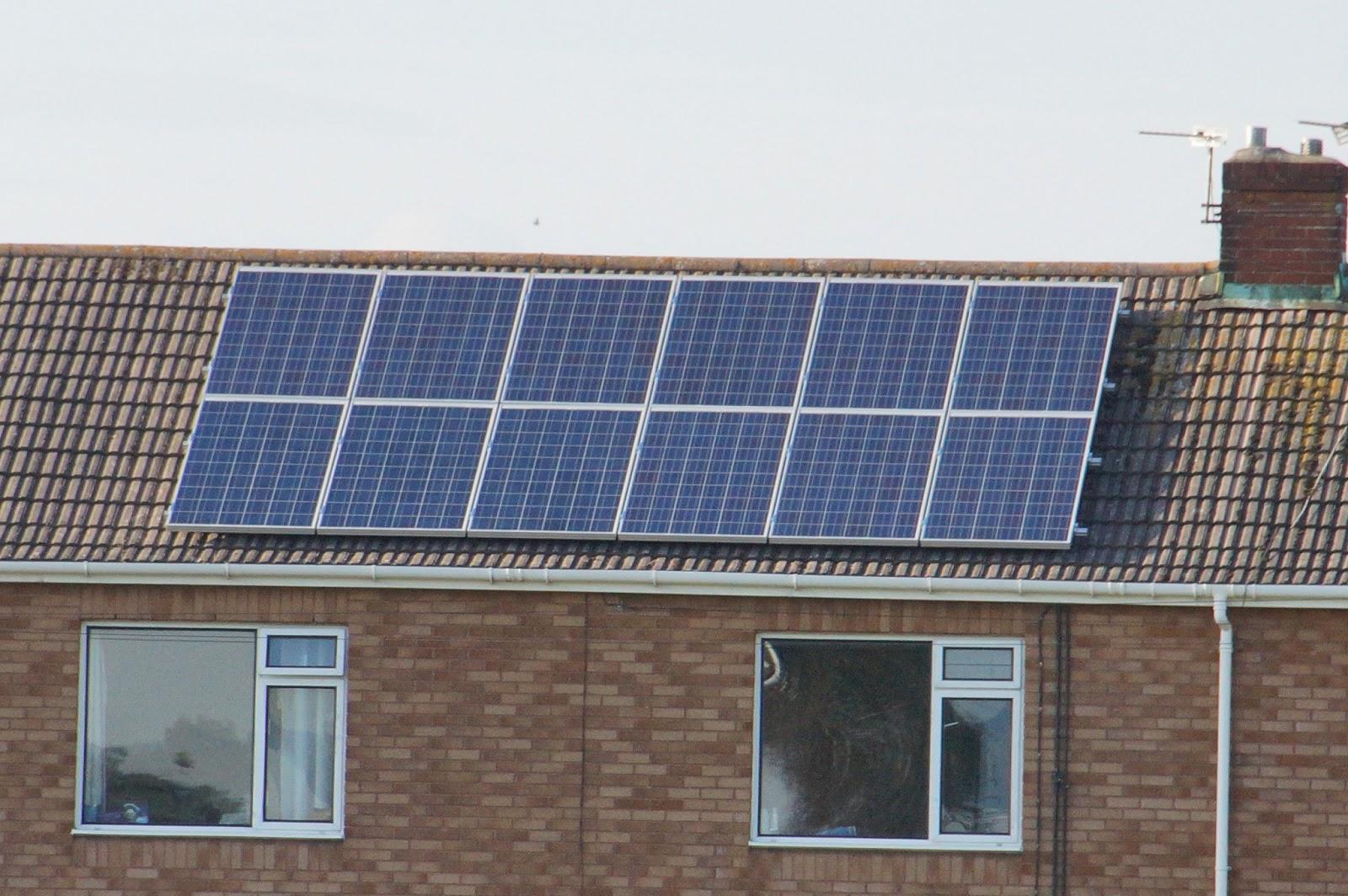 Build Own Solar Panels