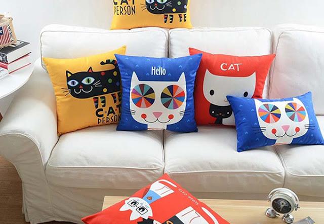 almafadas-cartoon-gatos-decorar-sua-casa-com-enfeites-de-gatos-abrirjanela